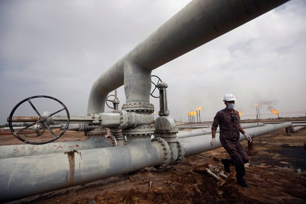 India's demand for fuel drags down as coronavirus crises worsen