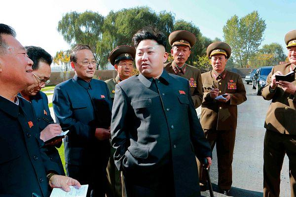 North Korea declares emergency after the coronavirus defector returns.
