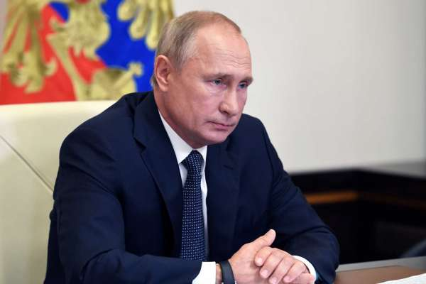 Russia approves first vaccine for coronavirus, Putin says his daughter got a dose