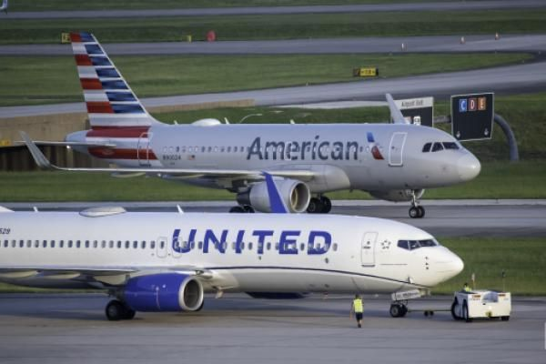 United Airlines to slash 16,370 jobs as the pandemic is raging