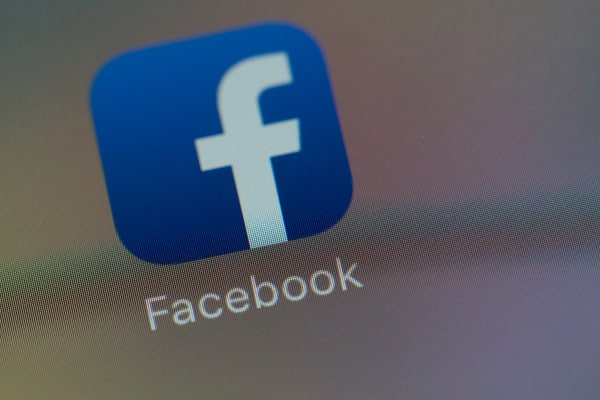 User data posted online by millions of Indians, advertised on Facebook