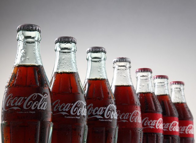 Coca-Cola Taking Iconic Diet Soda