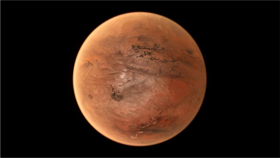 Venus Is Inhabitable Planet