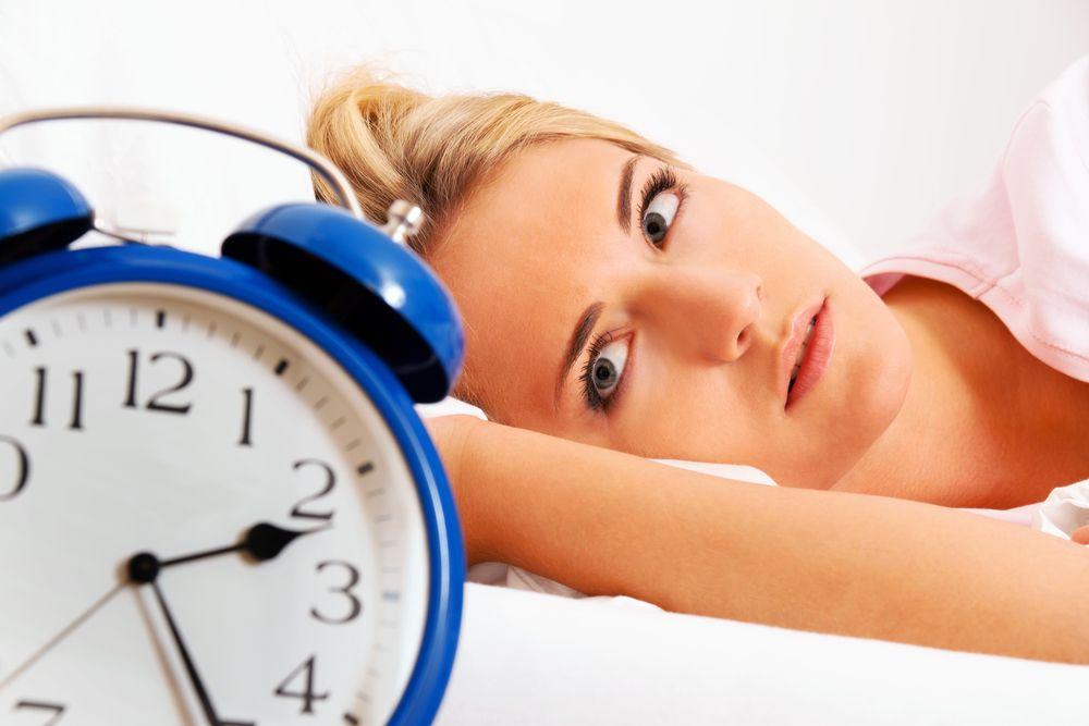 Developing Insomnia