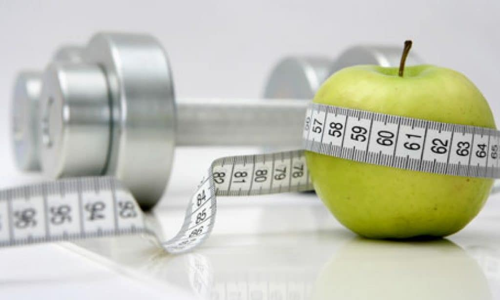 Healthy Diet And Physical Activity