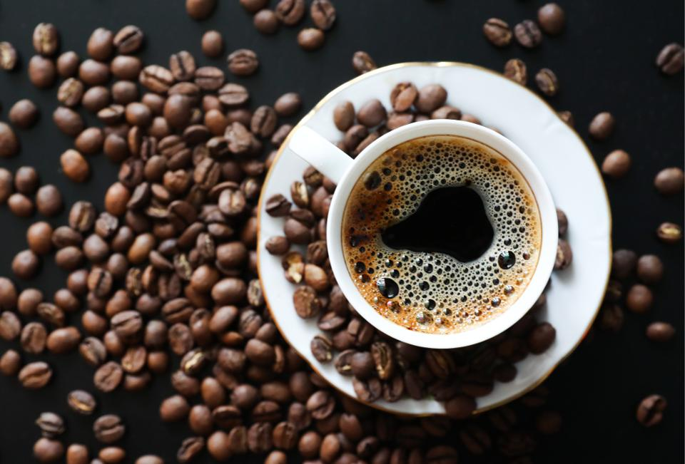Coffee Is Being Utilized As Home Based Diagnostic Test