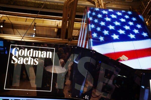 Goldman Sachs Eying New Florida Base