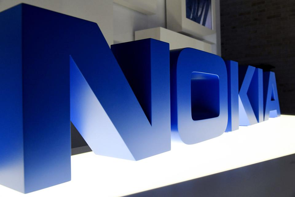 Nokia Signs Three-Year 5G RAN