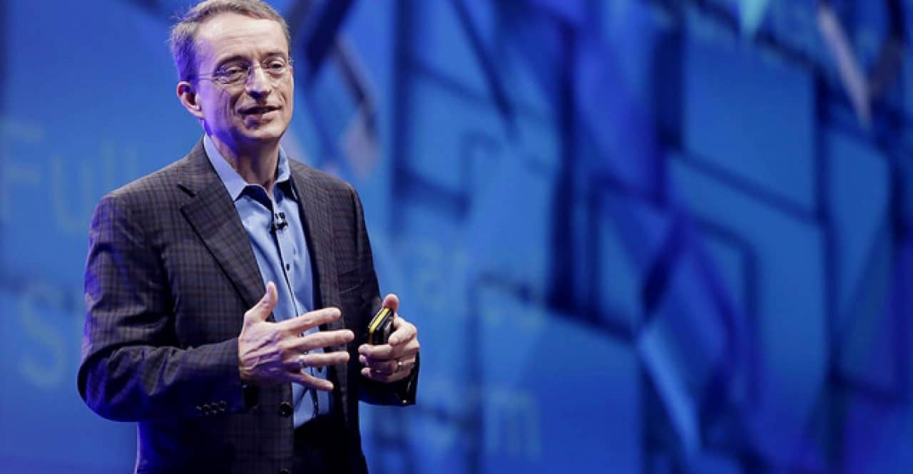 VMWare CEO Pat Gelsinger To Replace Bob Swan