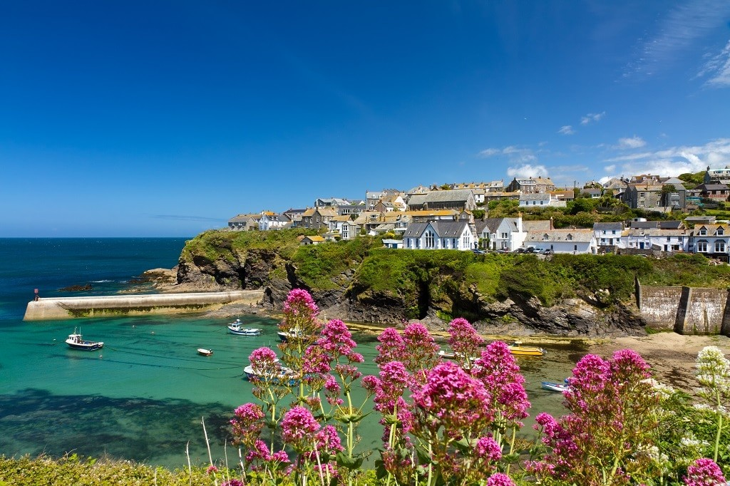 Cornwall the UK's most in-demand place to live