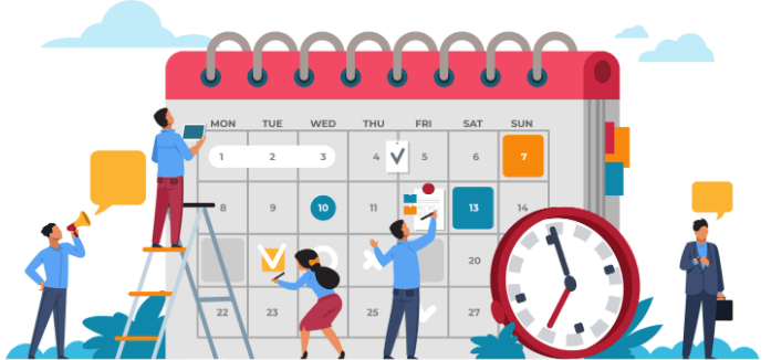 How Could You Generate Employee Schedule with The Help of Employee Scheduling Software?