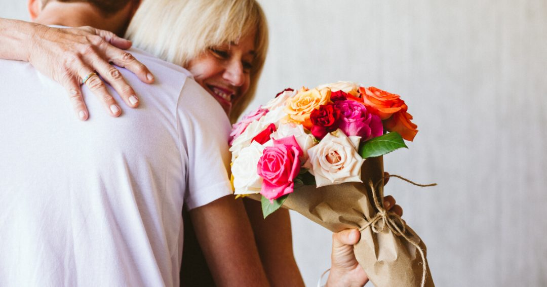 How to select the unique Mother's Day flowers