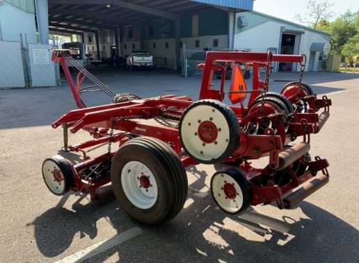 Mistakes To Avoid While Purchasing Used Turf Equipme