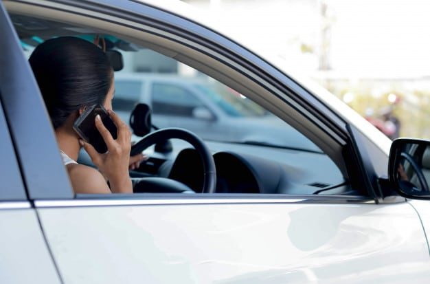 What happens if you are charged for careless driving in Australia?