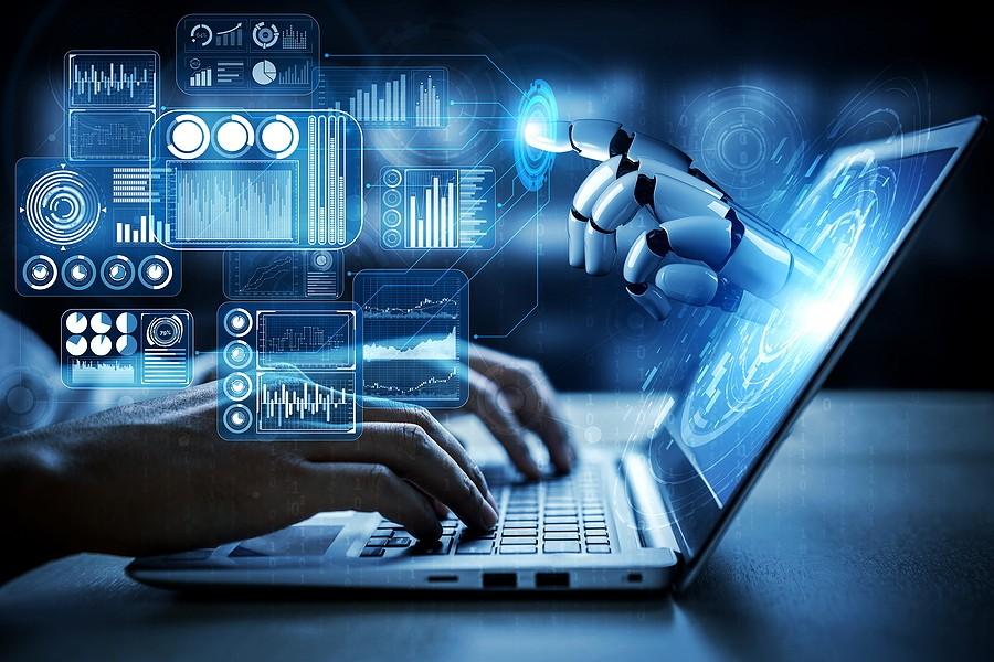 Know-How AI Is Changing Web Design and Web Development