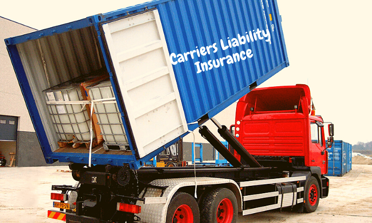 Is It Worth to Pay Premium for Carriers Liability Insurance