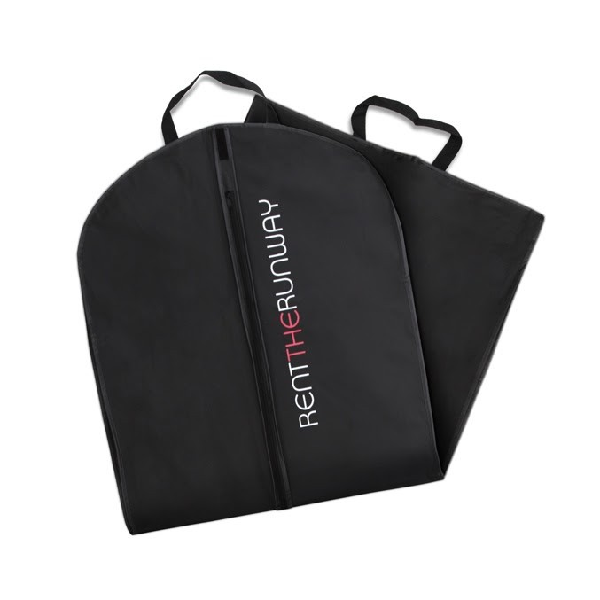 Shall You Buy A Personalized Garment Bag