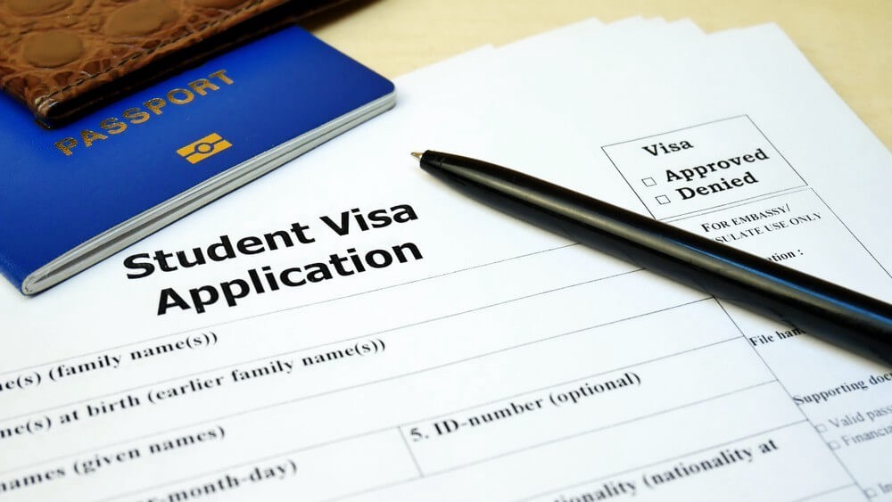 Student Visa Subclass 500 Application Processing In Australia